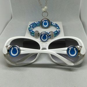 Accessories - Indianapolis Colts Sunglasses Set